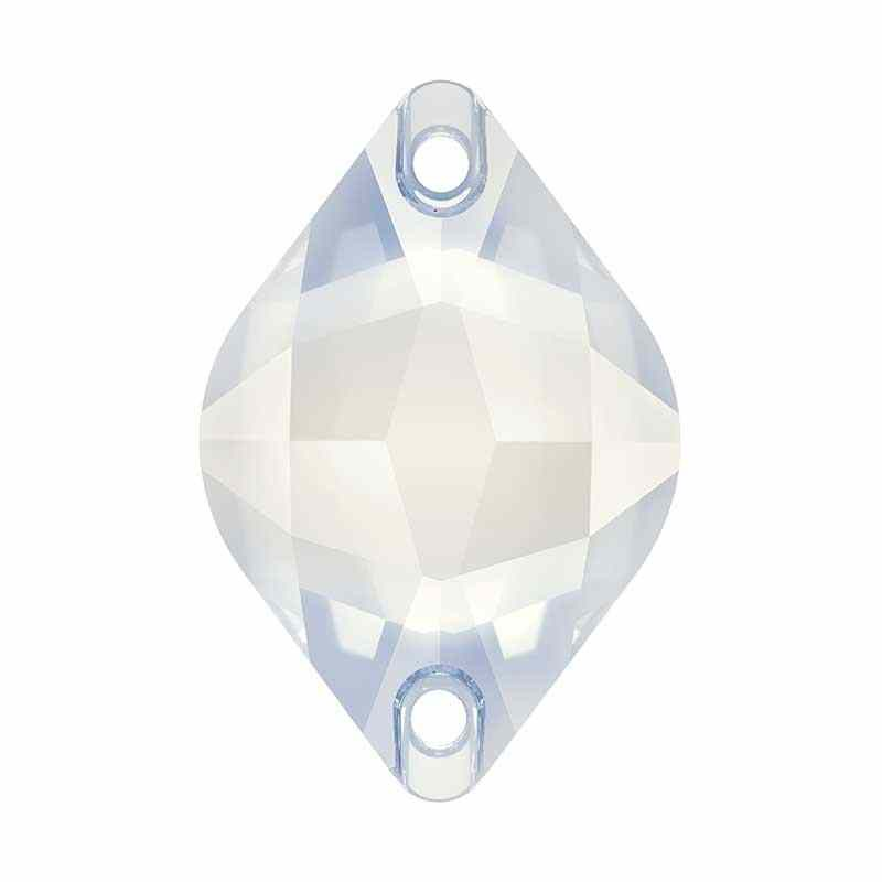 14X9MM White Opal F (234) 3211 Lemon SWAROVSKI