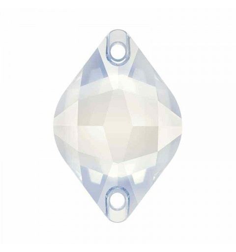 14X9MM White Opal F (234) 3211 Lemon SWAROVSKI