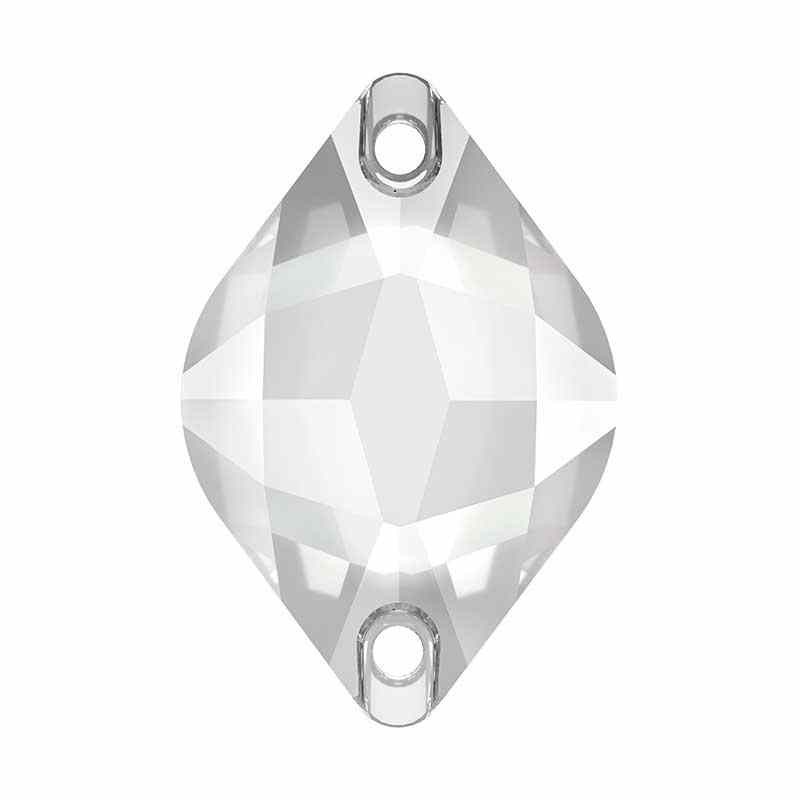 18X12MM Crystal F (001) 3211 Лимон SWAROVSKI