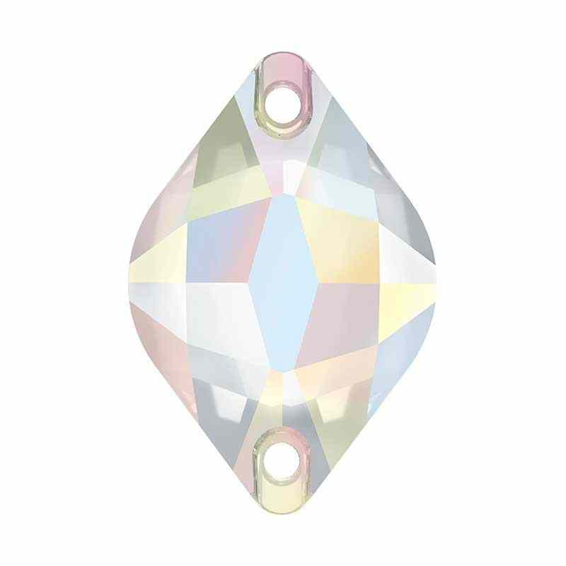 18X12MM Crystal AB F (001 AB) 3211 Lemon SWAROVSKI