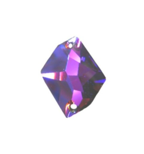 20x16MM Crystal Volcano F (001 VOL) 3265 Cosmic SWAROVSKI ELEMENTS