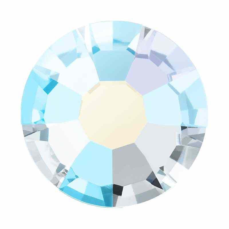 SS20 Crystal AB DF MAXIMA-15F PRECIOSA