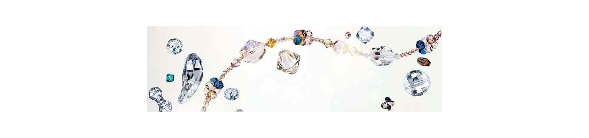 Swarovski® Crystal Beads