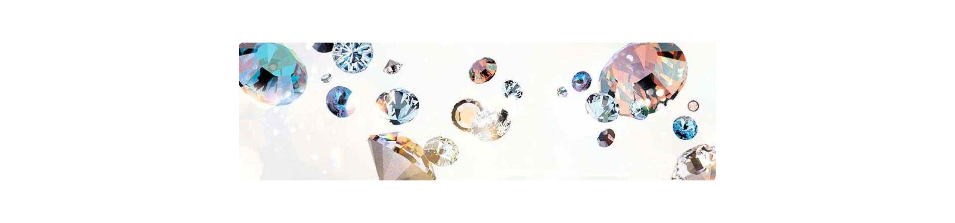 Ümmargused Kristallid