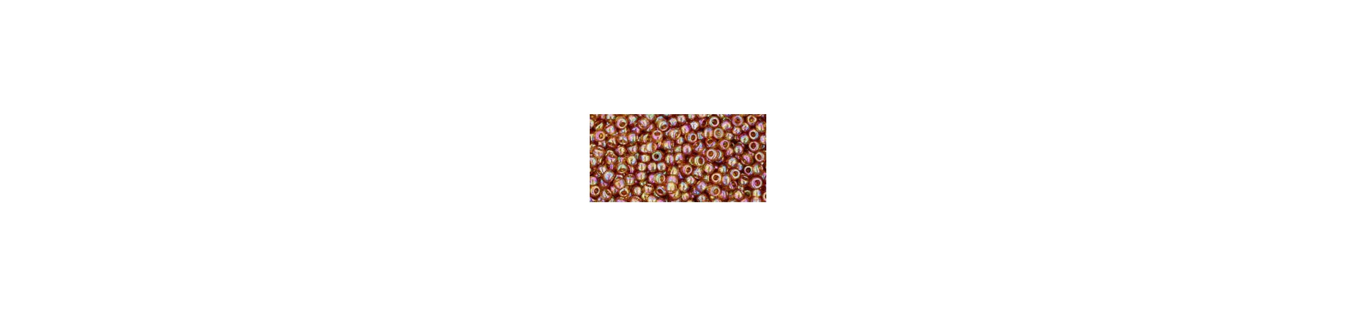 Round seed beads 11/0 (2.2mm)