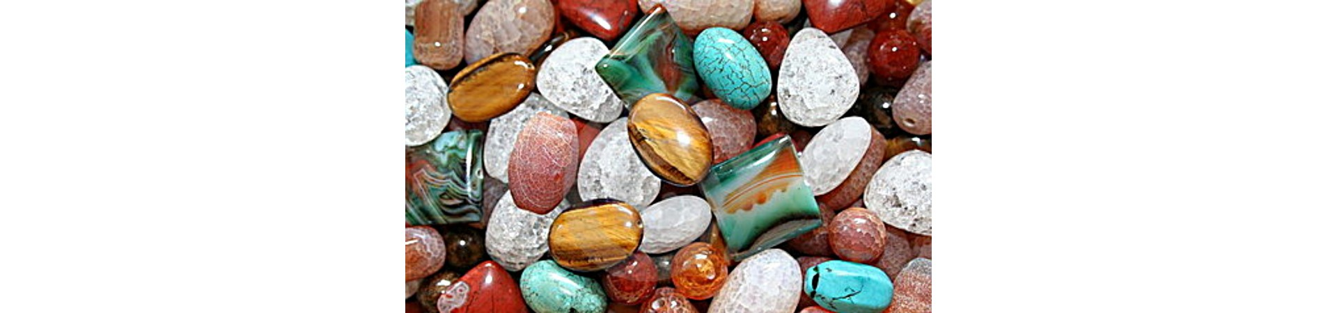 Natural Stones for Jewelry