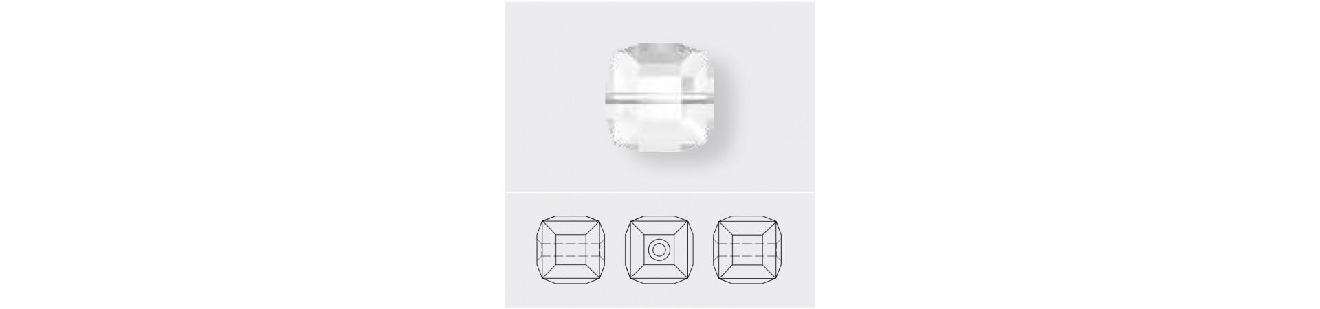 5601 Кубические бусинки