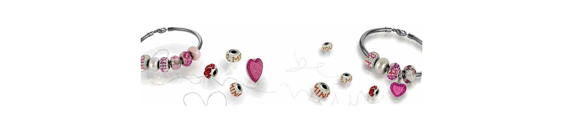 BeCharmed Pavé Charms