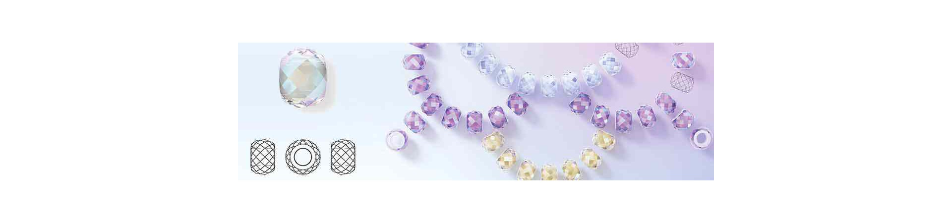 5043 BRIOLETTE XXL HOLE BEAD
